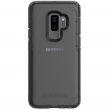 Samsung Galaxy S9+ Griffin Tint Survivor Strong Series Case - Clear