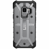 Samsung Galaxy S9 Urban Armor Gear Plasma Case (UAG) - Ice