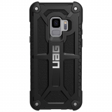 Samsung Galaxy S9 Urban Armor Gear Monarch Case (UAG) - Black (Matte)