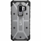 Samsung Galaxy S9+ Urban Armor Gear Plasma Case (UAG) - Ice S9+2off