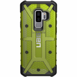 Samsung Galaxy S9+ Urban Armor Gear Plasma Case (UAG) - Citron S9+2off