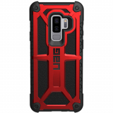 Samsung Galaxy S9+ Urban Armor Gear Monarch Case (UAG) - Crimson