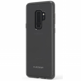 Samsung Galaxy S9+ PureGear Slim Shell Case - Clear/Clear