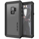 Samsung Galaxy S9 Ghostek Nautical Series Waterproof Case - Black