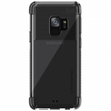 Samsung Galaxy S9 Ghostek Covert 2 Series Case - Black