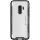 Samsung Galaxy S9+ Ghostek Cloak 3 Series Case - Black