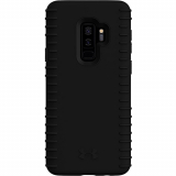Samsung Galaxy S9+ Under Armour UA Protect Grip Series Case - Black/Black