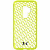 Samsung Galaxy S9+ Under Armour UA Protect Inner Strength Series Case Quirky Lime/Clear