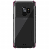 Samsung Galaxy S9 Ghostek Covert 2 Series Case - Pink