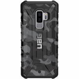 Samsung Galaxy S9+ Urban Armor Gear Pathfinder SE Case - Midnight Camo