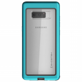 Samsung Galaxy Note 8 Ghostek Atomic Slim Series Case - Teal
