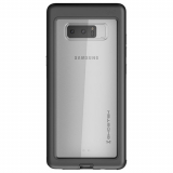 Samsung Galaxy Note 8 Ghostek Atomic Slim Series Case - Black