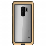 Samsung Galaxy S9+ Ghostek Atomic Slim Series Case - Gold