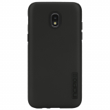 Samsung Galaxy J3 2018 Incipio DualPro Series Case - Black/Black
