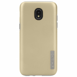 **NEW**Samsung Galaxy J3 2018 Incipio DualPro Series Case - Iridescent Champagne/Gray