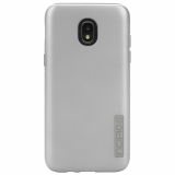 **NEW**Samsung Galaxy J3 2018 Incipio DualPro Series Case - Gray/Gray