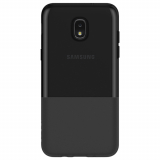 Samsung Galaxy J3 2018 Incipio NGP Series Case - Smoke
