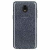 **NEW**Samsung Galaxy J3 2018 Incipio Design Classic Series Case - Midnight Chrome