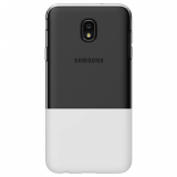 **NEW**Samsung Galaxy J7 2018 Incipio NGP Series Case - Clear