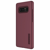 **NEW**Samsung Galaxy Note 8 Incipio DualPro Series Case - Merlot