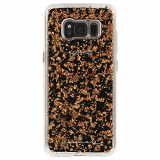 Samsung Galaxy S8 Case-Mate Karat Series Case - Rose Gold