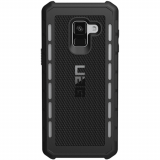 Samsung Galaxy A8 2018 Urban Armor Gear Outback Case (UAG) - Black