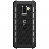 Samsung Galaxy A8+ 2018 Urban Armor Gear Outback Case (UAG) - Black