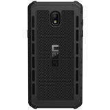 Samsung Galaxy J7 2018 Urban Armor Gear Outback Case (UAG) - Black
