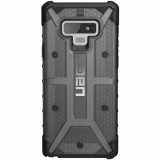 Samsung Galaxy Note 9 Urban Armor Gear Plasma Case (UAG) - Ash
