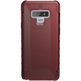 Samsung Galaxy Note 9 Urban Armor Gear Plyo Series Case (UAG) - Crimson