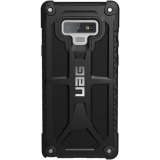 Samsung Galaxy Note 9 Urban Armor Gear Monarch Series Case (UAG) - Black