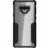Samsung Galaxy Note 9 Ghostek Exec 3 Series Case - Black