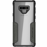 Samsung Galaxy Note 9 Ghostek Exec 3 Series Case - Grey