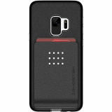 Samsung Galaxy S9 Ghostek Exec 2 Series Case - Black