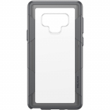 Samsung Galaxy Note 9 Pelican Voyager Series Case - Clear/Grey