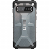 Samsung Galaxy S10 Urban Armor Gear Plasma Case (UAG) - Ice (Clear)