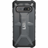 **NEW**Samsung Galaxy S10 Urban Armor Gear Plasma Case (UAG) - Ash (Smoke)