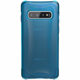 Samsung Galaxy S10 Urban Armor Gear Plyo Case (UAG) - Glacier (Transparent Blue)
