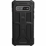 **NEW**Samsung Galaxy S10 Urban Armor Gear Monarch Case (UAG) - Black