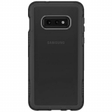 Samsung Galaxy S10e Pelican Adventurer Series Case - Clear/Black