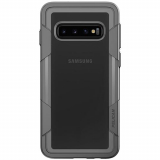 Samsung Galaxy S10 Pelican Voyager Series Case - Clear/Grey