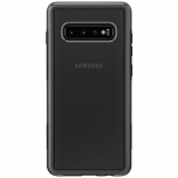 Samsung Galaxy S10+ Pelican Adventurer Series Case - Clear/Black