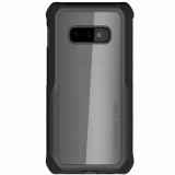 Samsung Galaxy S10e Ghostek Cloak 4 Series Case - Black