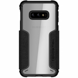 Samsung Galaxy S10e Ghostek Exec 3 Series Case - Black