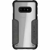 Samsung Galaxy S10e Ghostek Exec 3 Series Case - Gray