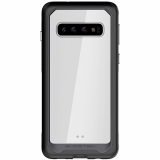 Samsung Galaxy S10 Ghostek Atomic Slim 2 Series Case - Black