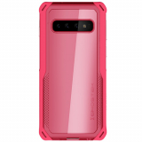 Samsung Galaxy S10 Ghostek Cloak 4 Series Case - Pink