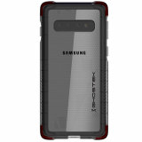 Samsung Galaxy S10 Ghostek Covert 3 Series Case - Black