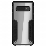 Samsung Galaxy S10 Ghostek Exec 3 Series Case - Black