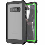 Samsung Galaxy S10 Ghostek Nautical Series Case - Green